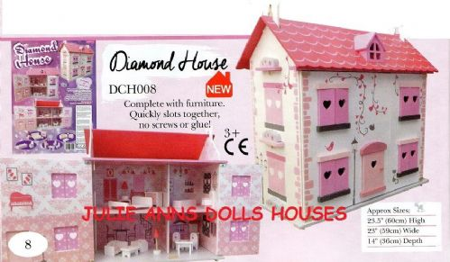 Diamond Dolls House